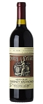 2014 Heitz Cellars Martha's Vineyard Cabernet 100pts!